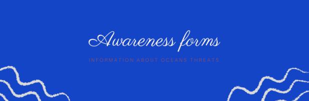 Awareness forms